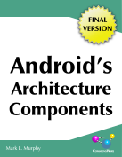 Android's Architecture Components