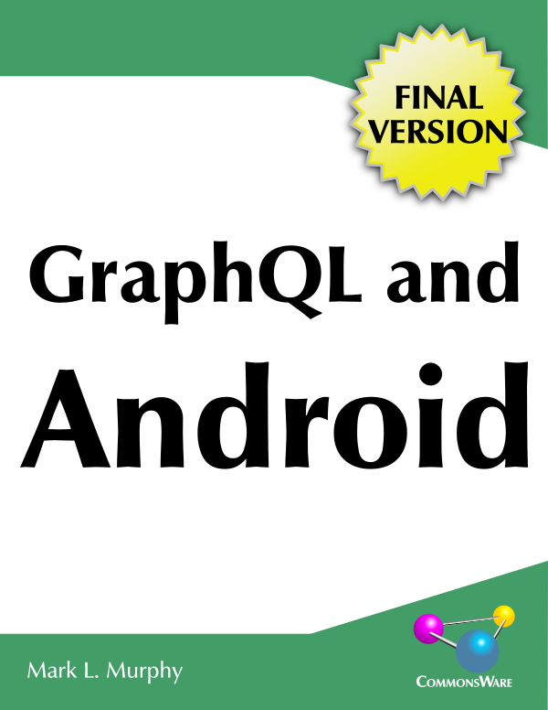 Android and GraphQL