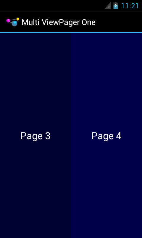 The CommonsBlog — Multiple-View ViewPager Options